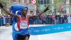 BC Egg Marathon