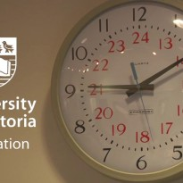 University of Victoria – Faculty of Education primary video