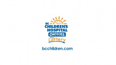 BC Children's Hospital Lottery – Vancouver Sun and Province