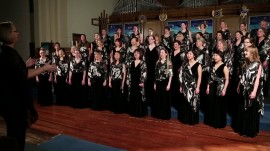 Electra Choir-ocanada