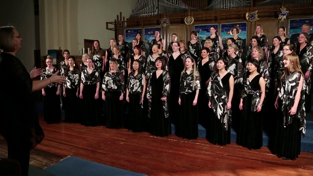 Electra Choir-ocanada