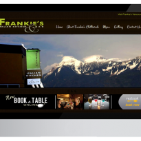 Frankie's Italian Kitchen – Chilliwack