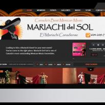 Mariachi del Sol