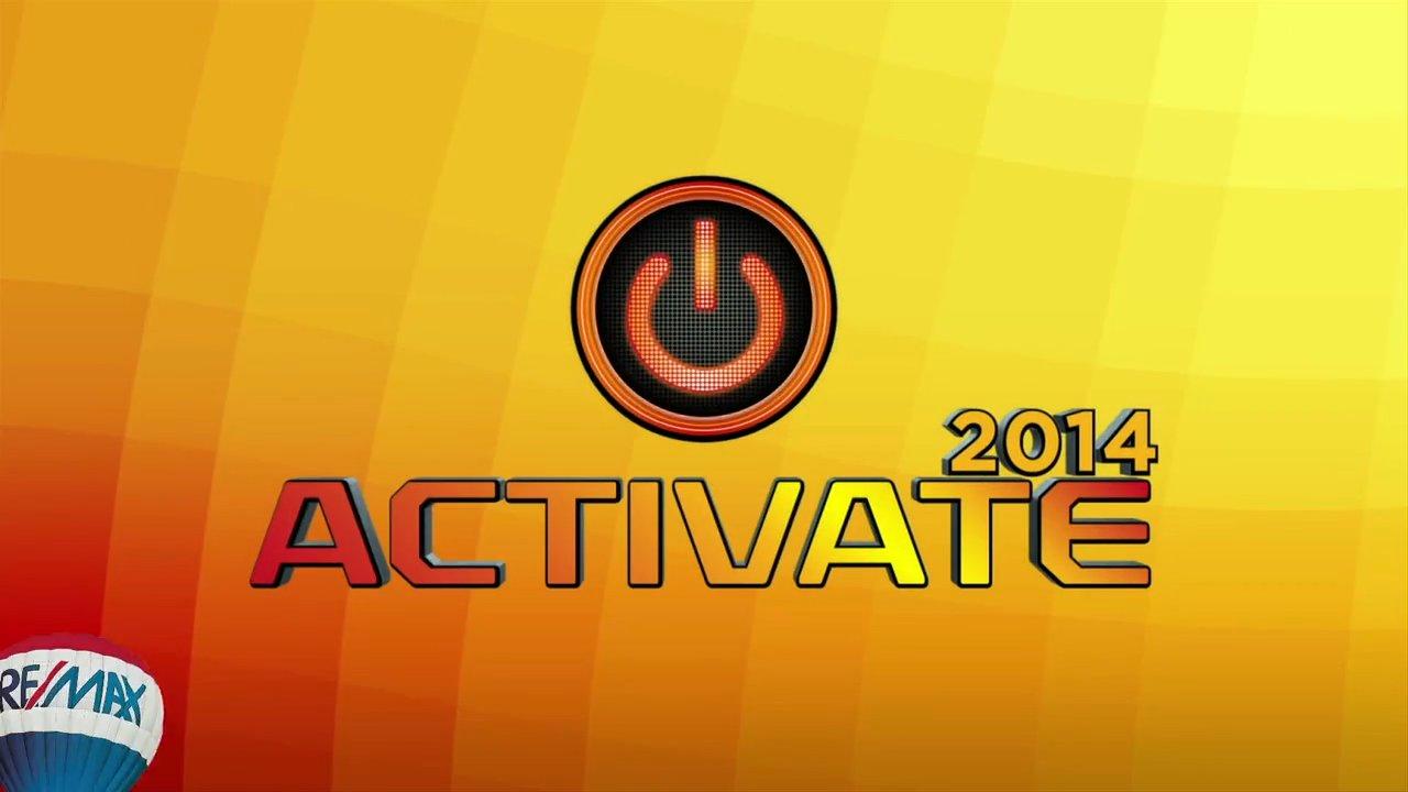 RE/MAX 2014 – Activate