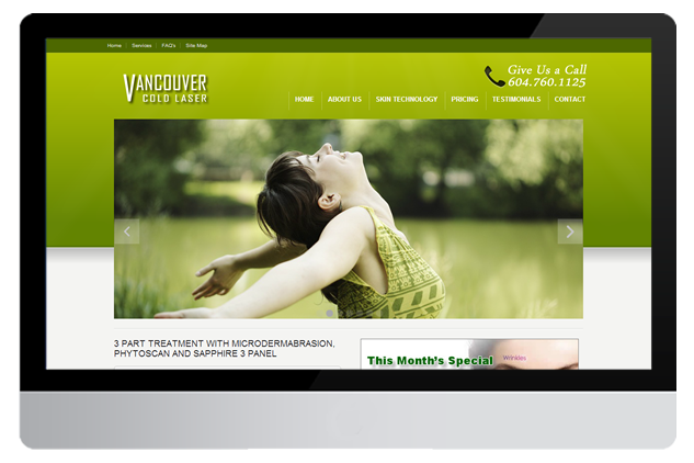 vancouver-coldlaser-site