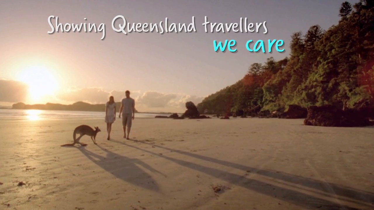 Tourism Queensland